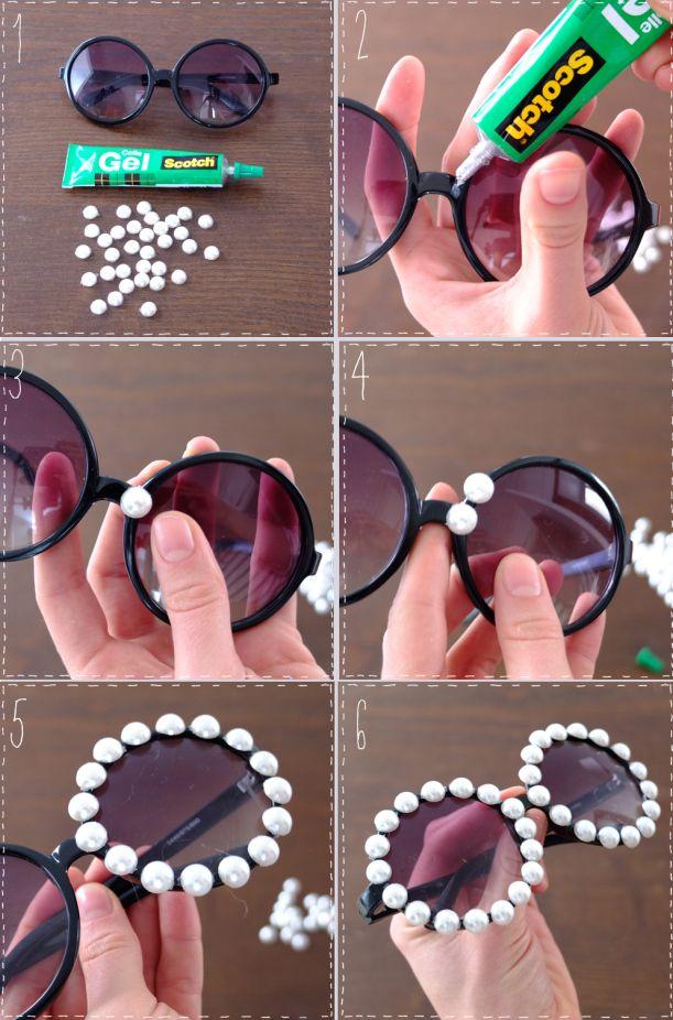 pérola Sunglasses