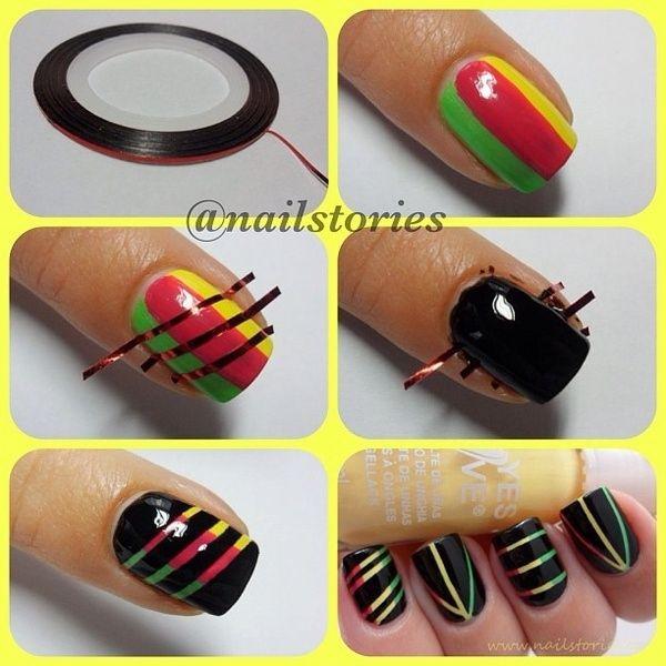 Nails elegantes