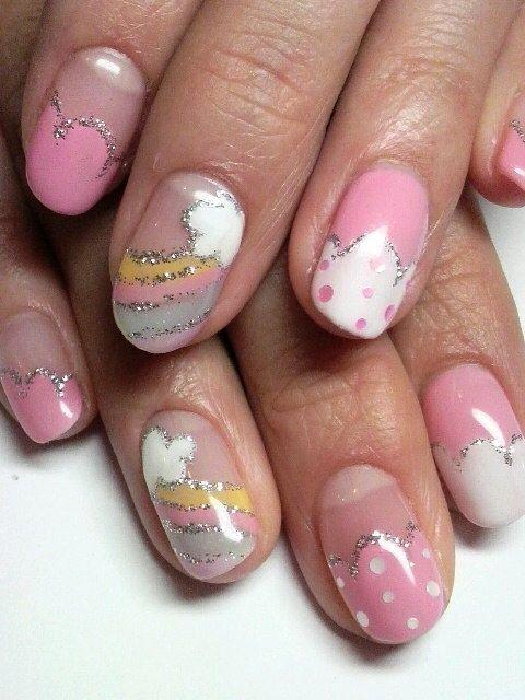 Nails bonitos
