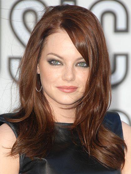 Longo Penteado por Redondo-moldados Mulheres