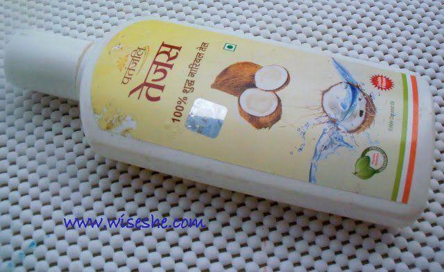 Baba-Ramdev-produtos-coco-óleo