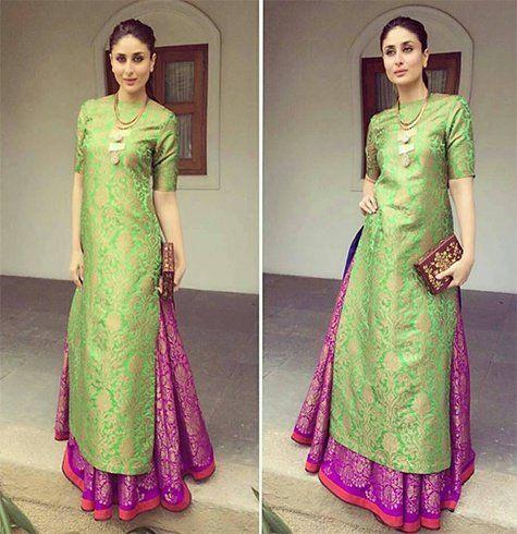 Kareena Kapoor em Payal Khandwala