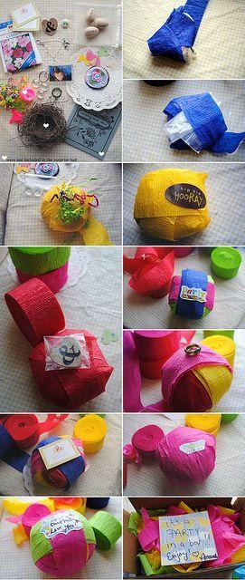 presente handmade