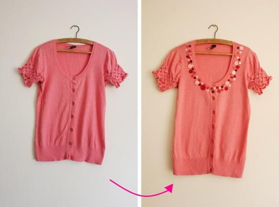 Consideravelmente Idea DIY Jumpers