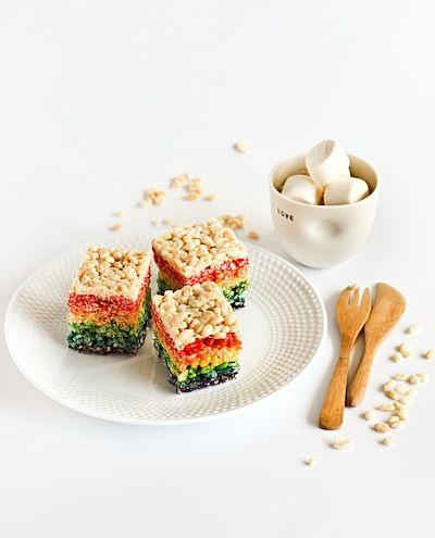 15 Do arco-íris fácil receitas que você pode fazer em casa