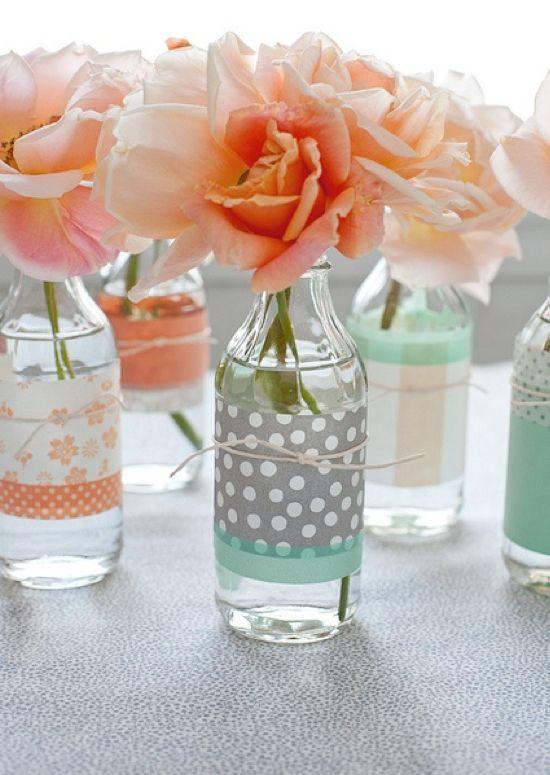 15 Usos fantásticos para fitas washi