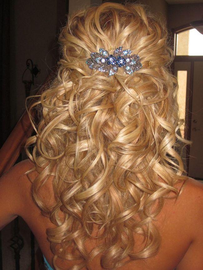 15 Penteados para cabelos crespos
