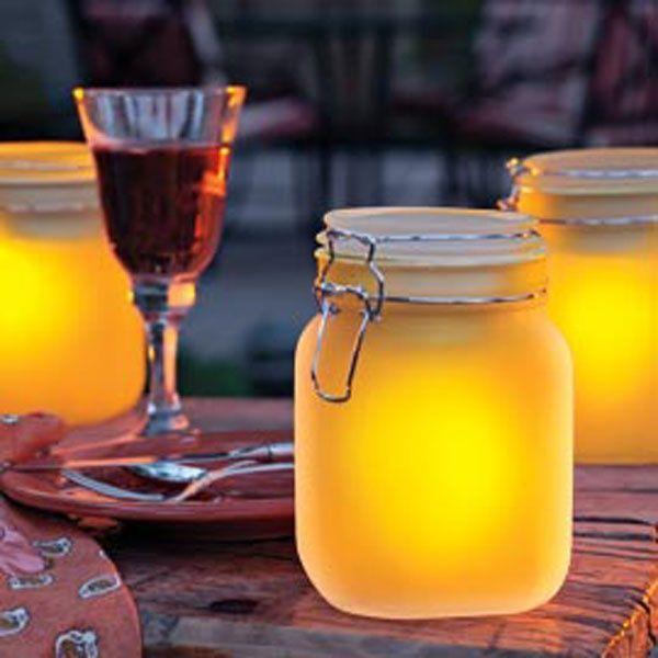 15 Ideias de como recriar os antigos frascos