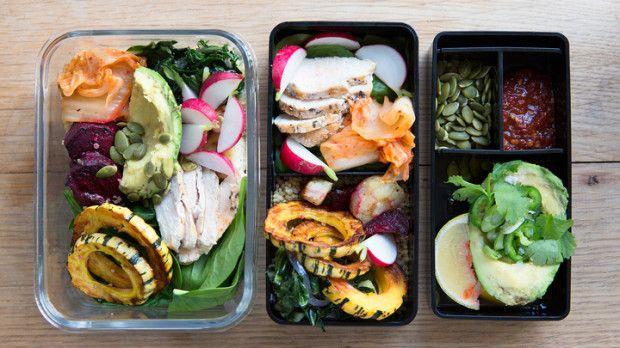 15 Deve-experimentar alimentos de todo o mundo