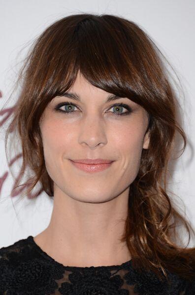 9 Messy-chique penteados de celebridades para 2015