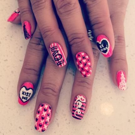 Nails doces