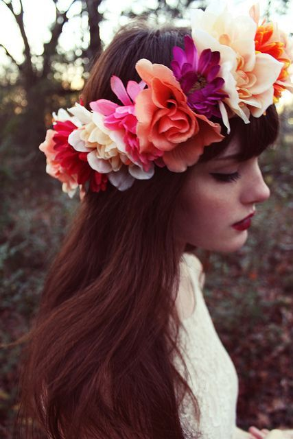 flor Headband
