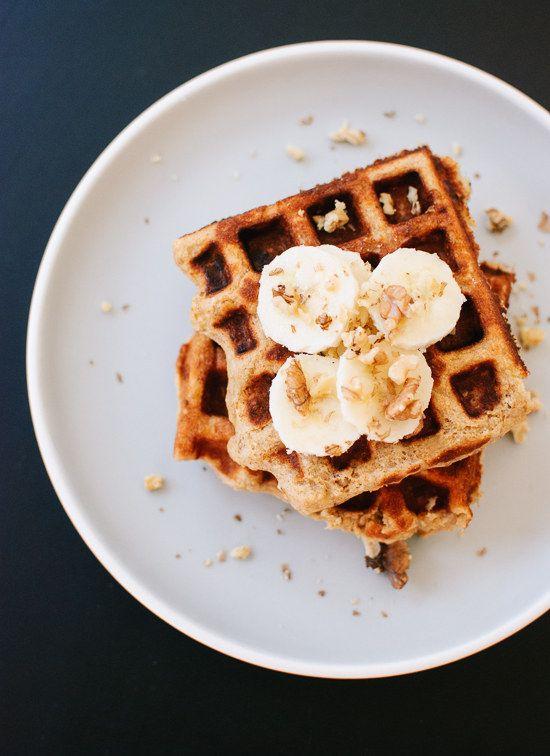 15 Maneiras de fazer grandes waffles
