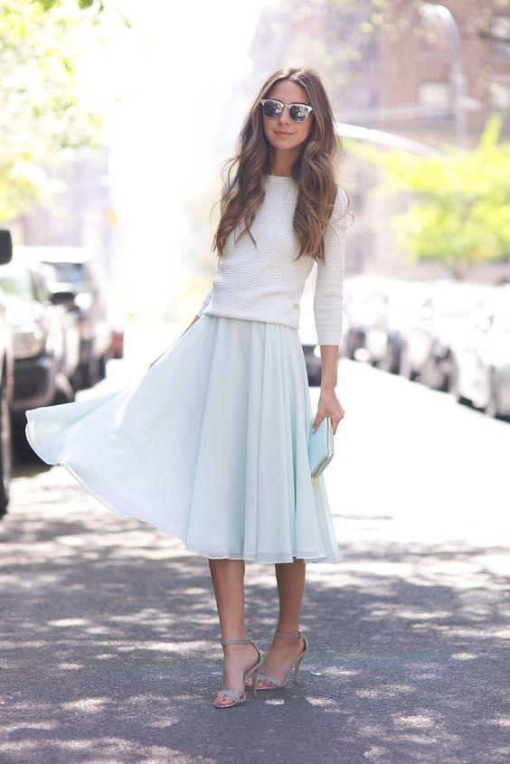 Luz Cor Outfit