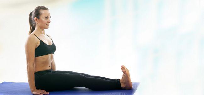 15 Yoga asanas - iniciante, intermediário e avançado você deve saber