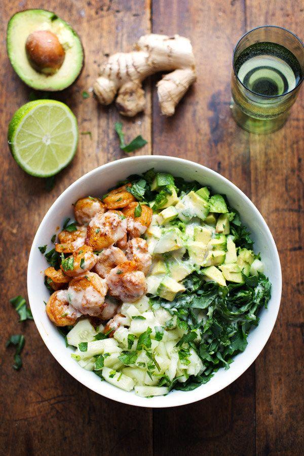 16 Deliciosas receitas para cozinhar o abacate