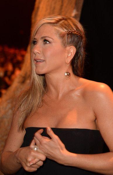 16 Penteados de celebridades mais recente para o cabelo longo