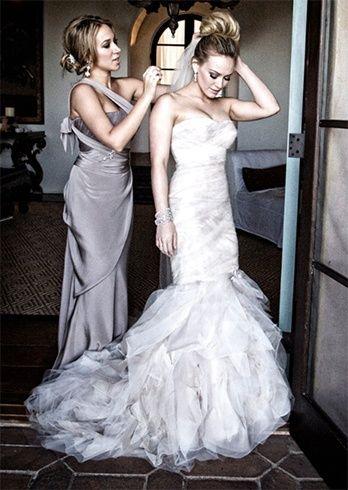 melhor vestido de noiva que nunca