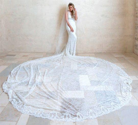 belos vestidos de casamento