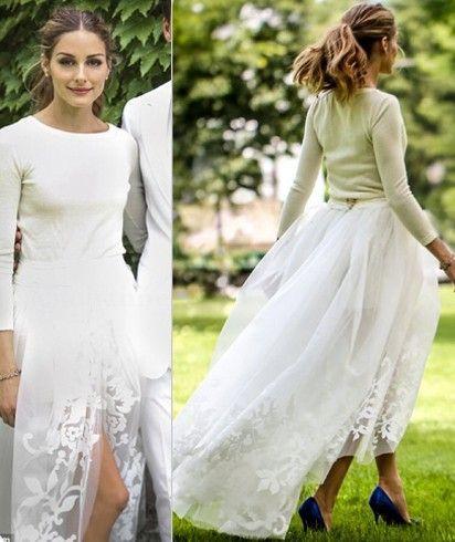 vestidos de noiva para mulheres