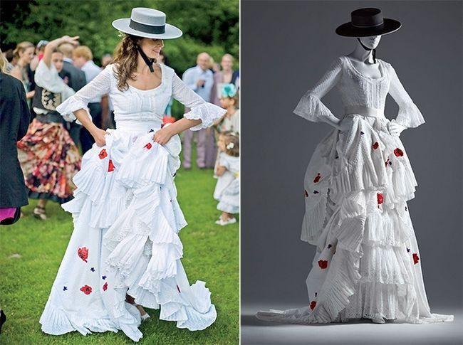 vestidos de casamento para noiva indiana