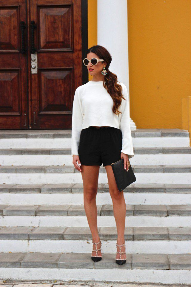 16 Maneiras elegante para vestir mangas sino
