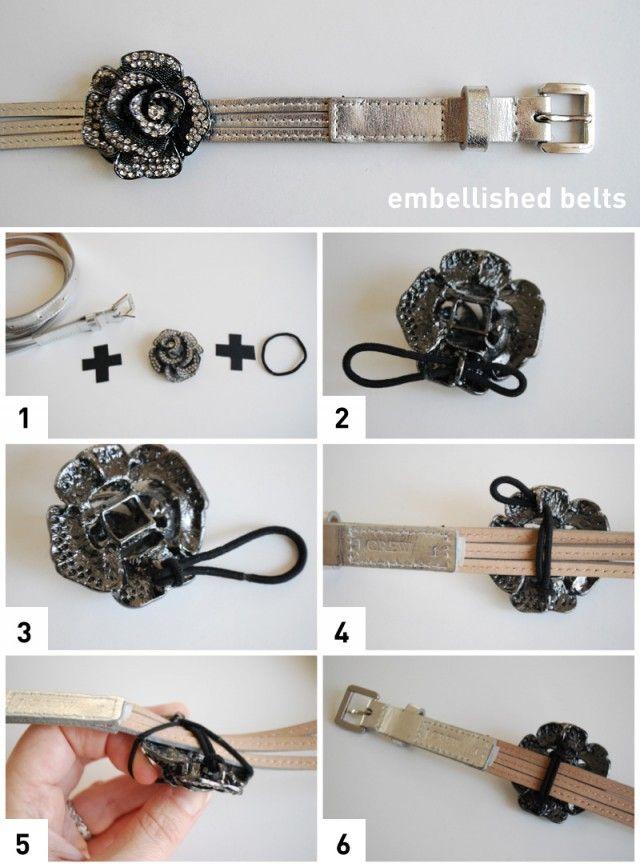 16 Maneiras de ganhar fabulosos artesanato jóias diy
