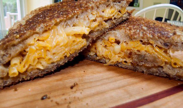 17 Receitas grelhadas para atualizar o queijo