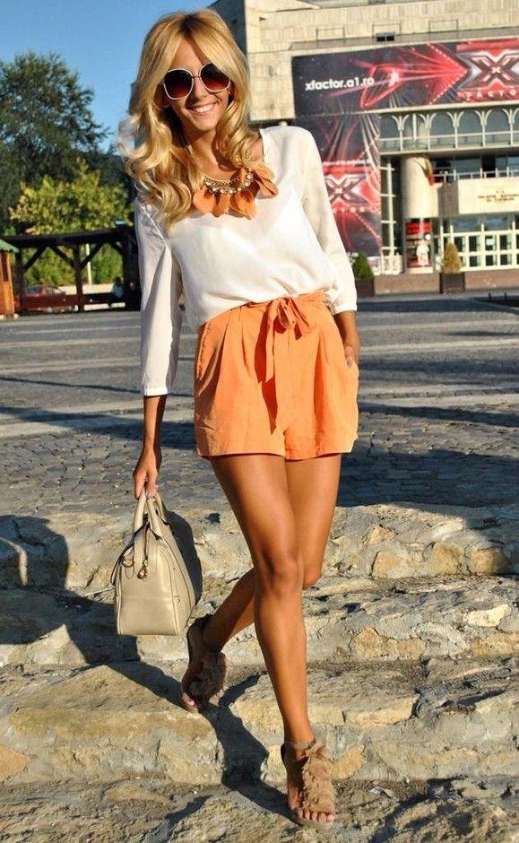18 Ideias à moda do estilo street equipamento com blusas