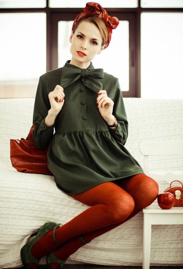 Idea roupa da moda para mulheres