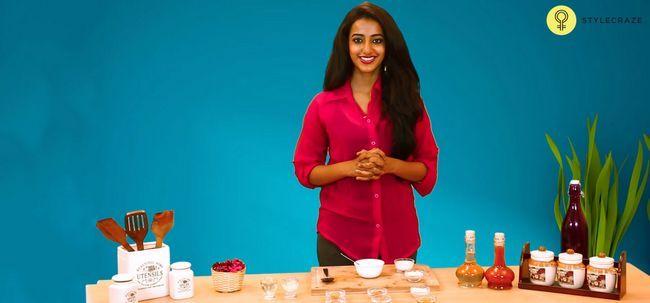 2 Melhores remédios caseiros de clareamento da pele para pele seca