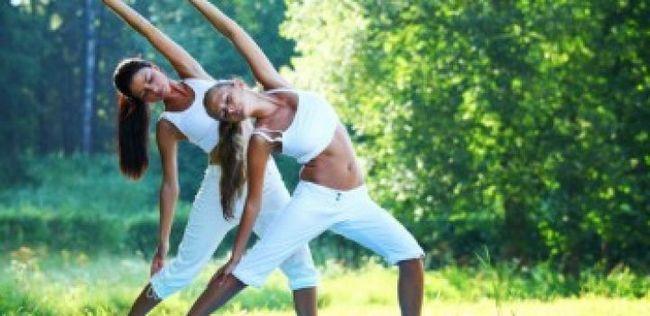 20 Benefícios do yoga você deve saber sobre
