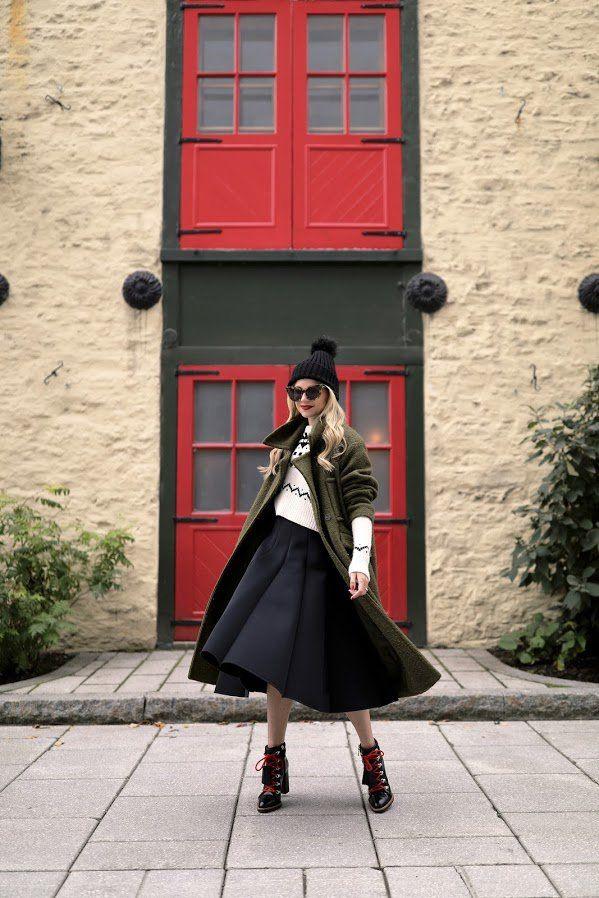 black-saia-e-verde-coat via