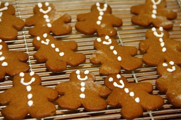 biscoitos adoráveis