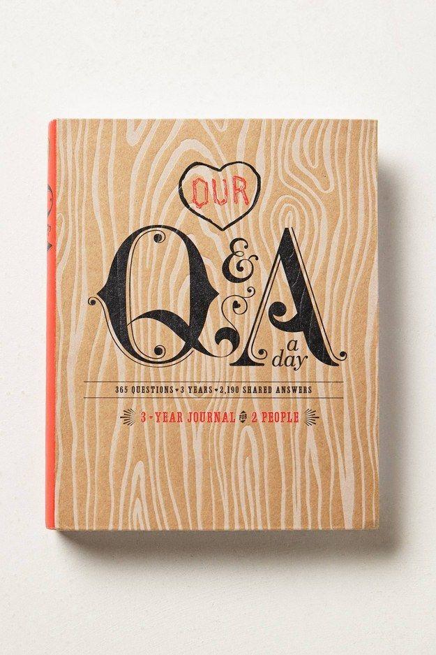 Q e A Jornal