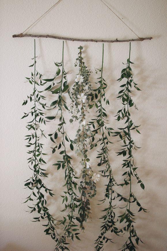 20 Ideias para fazer floral pano de fundo