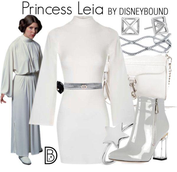 20 Conjuntos para ajudar a vestir-se como o seu favorito personagem da Disney