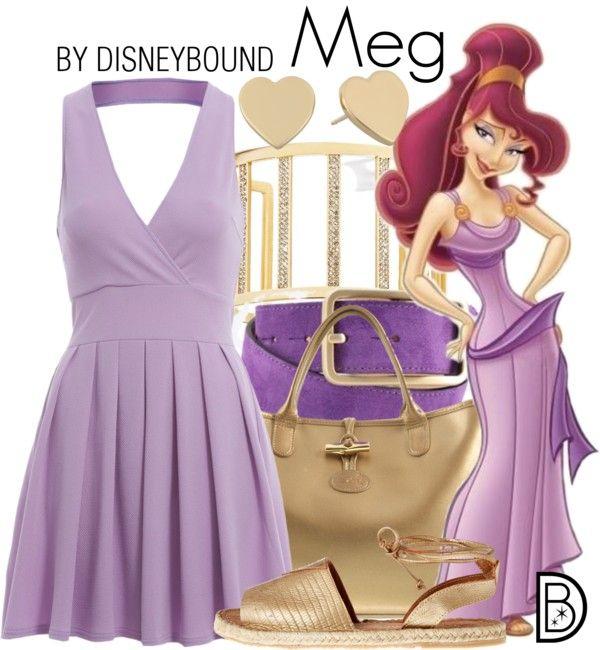 20 Conjuntos para ajudar o seu vestir como seu favorito personagem da Disney