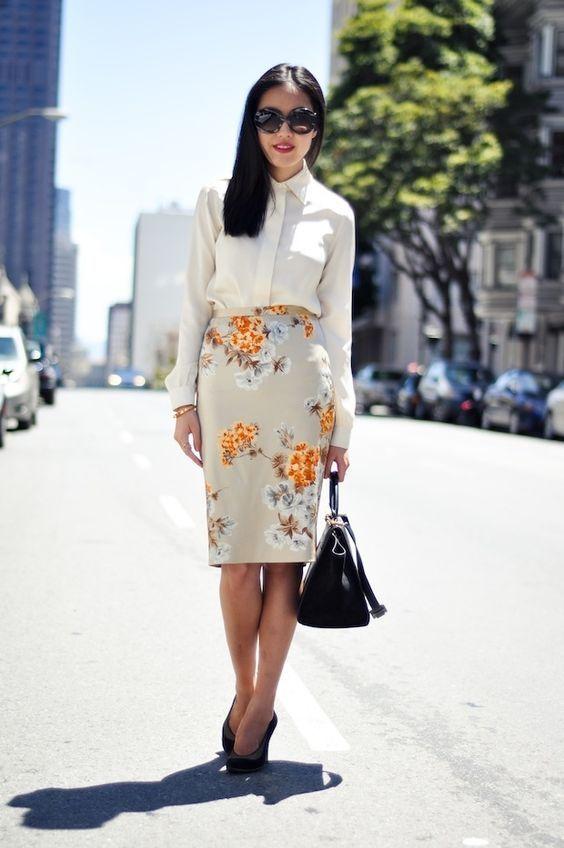beige-top-and-floral-saia via