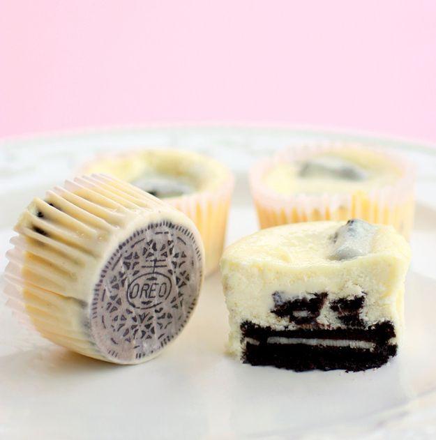 20 Simples sobremesas de muffin que você ama