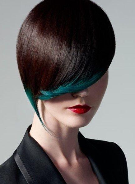 20 Penteados destacados impressionantes para mulheres