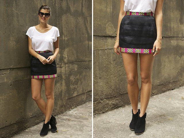 Impresso Skirt