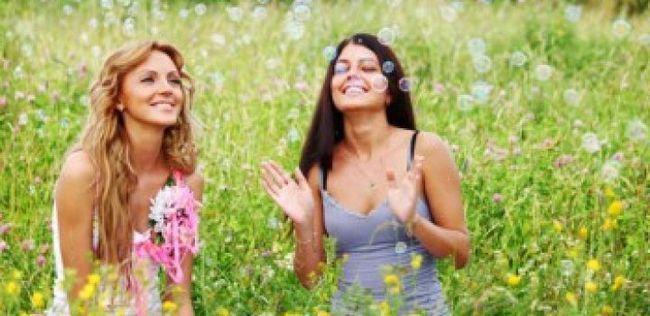 20 Coisas que toda garota deve fazer pelo menos uma vez em sua vida