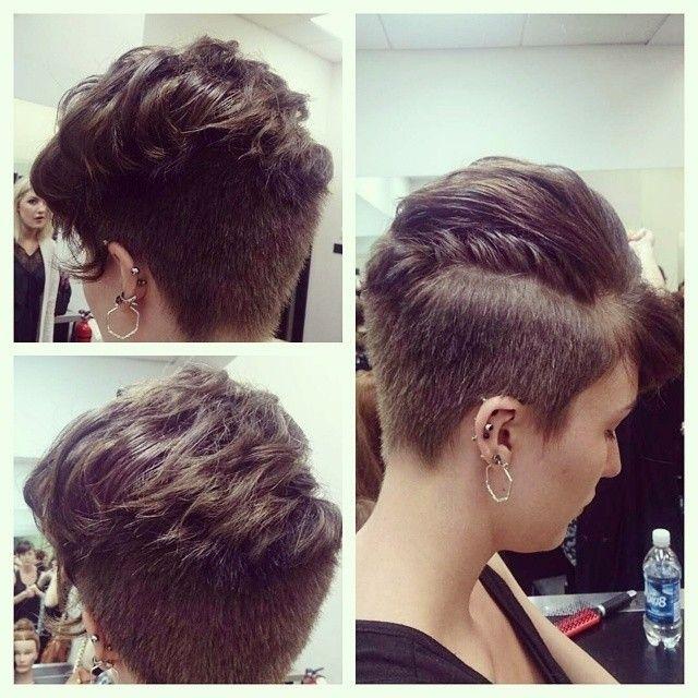 22 Penteados em camadas fantásticos para 2016