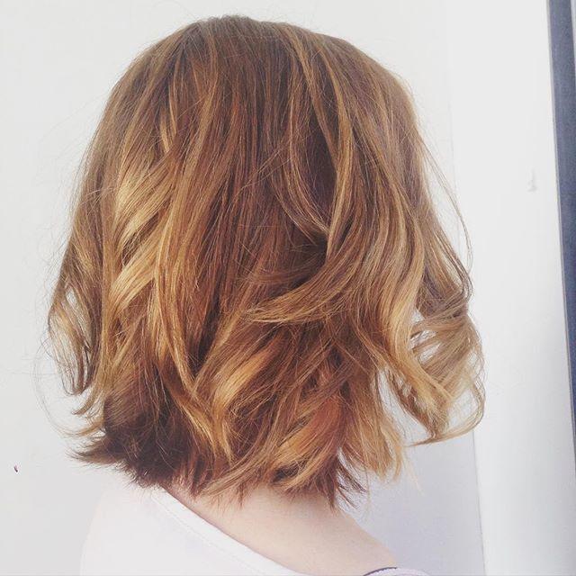 22 Ideias bob penteado em camadas que você vai adorar!