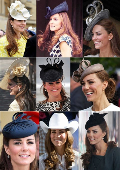 23Kate middleton penteados
