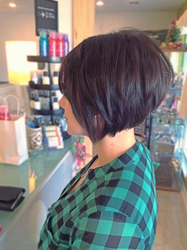 12 Penteados bob em camadas curtas fabulous