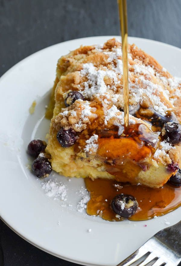 Panquec French Toast