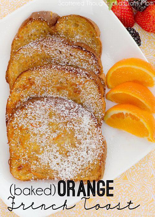 Tosta Francesa torrada