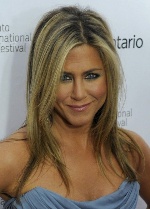 25 Jennifer aniston hairstyles- cabelo fotos de jennifer aniston